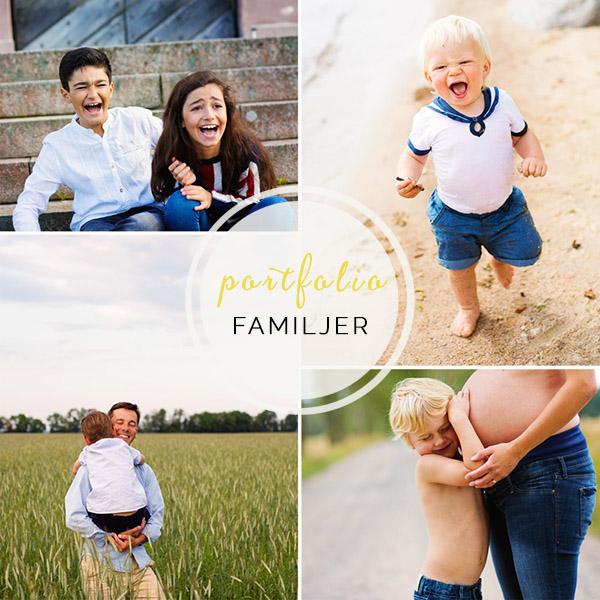 portfolio utomhus barnfamiljer fotograf emmelifoto