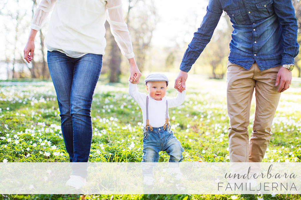 underbara familjer portfolio