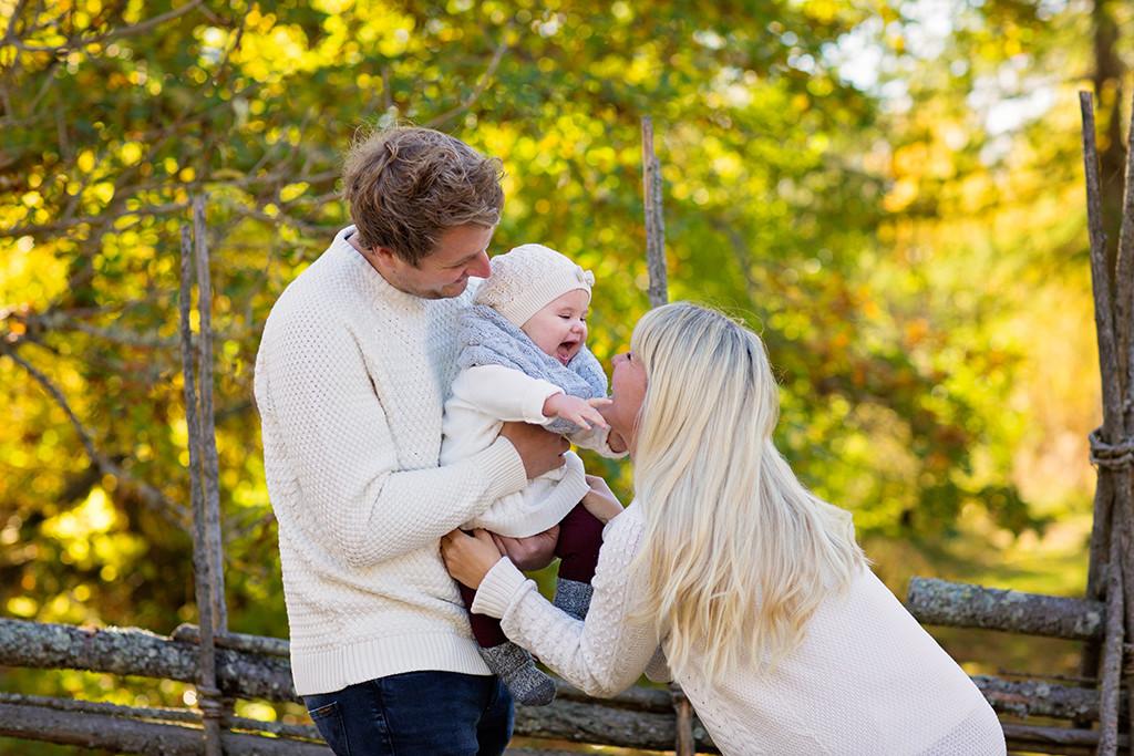 emmelifoto barnfotografering familj