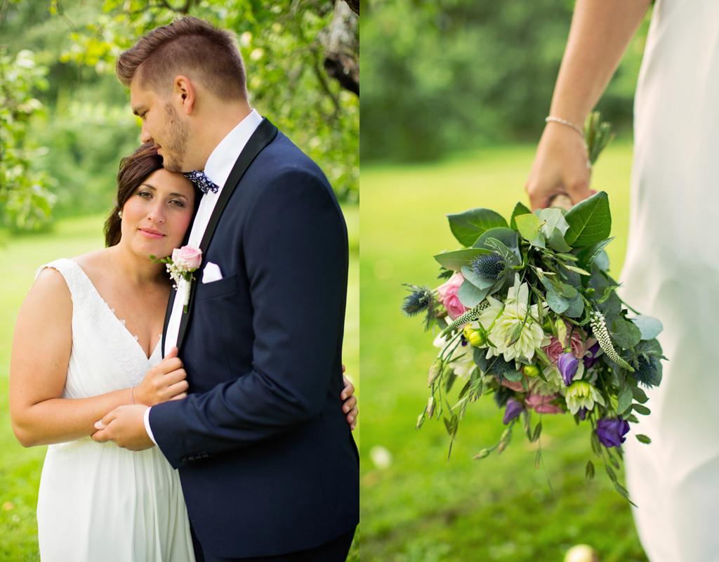 bröllopsfotograf emmelifoto linköping