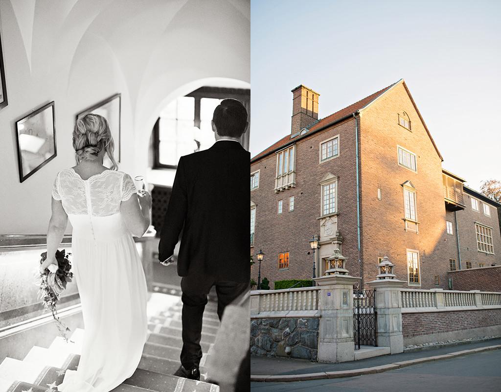 bröllopsfotograf royal bachelors club göteborg 1
