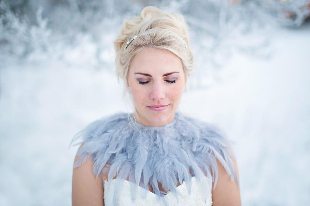 bröllopsfotograf emmelifoto mrs manfred vinterbröllop