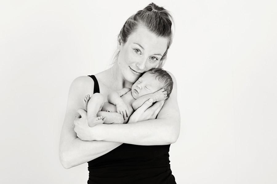 Nyföddfotografering i mellandagarna