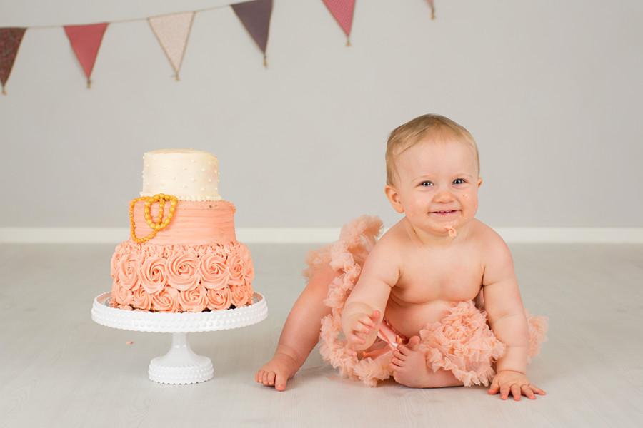Smash the cake- aprikos