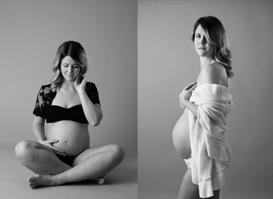 Att investera i en gravidfotografering