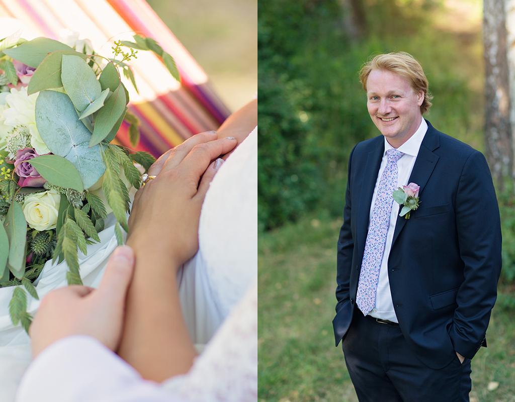 Emmelifoto fotograf Linköping Bröllopsfotografering i Linköping Trädgårdföreningen borglig vigsel fotograf blogg