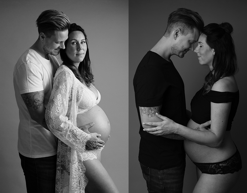 ska du bara fotografera gravida nu?