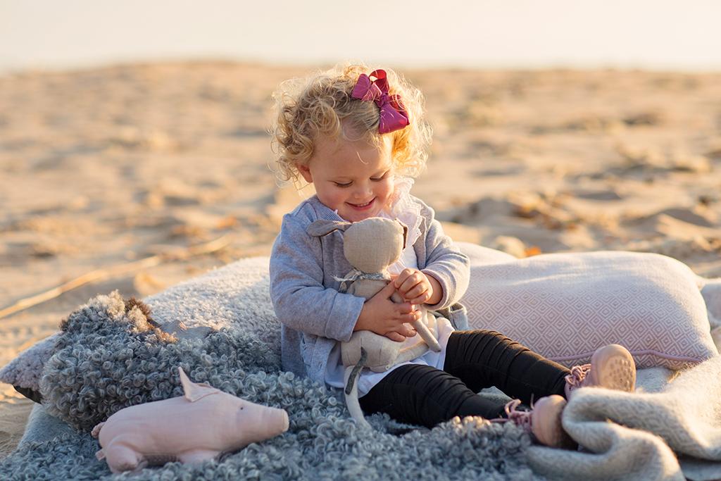 Höstfotografering på stranden och lycka för mig just nu
