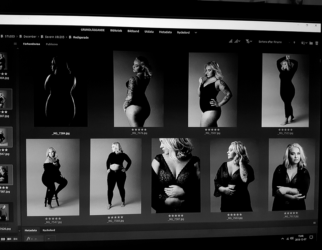 Att ge sig själv en egoboost och att inte fokusera på sexuella anspelningar By Emmeli Orrefjord gravidfotograf stockholm gravidfotografering Linköping boudoir fotografering egoboost beYOUtiful Emmelifoto