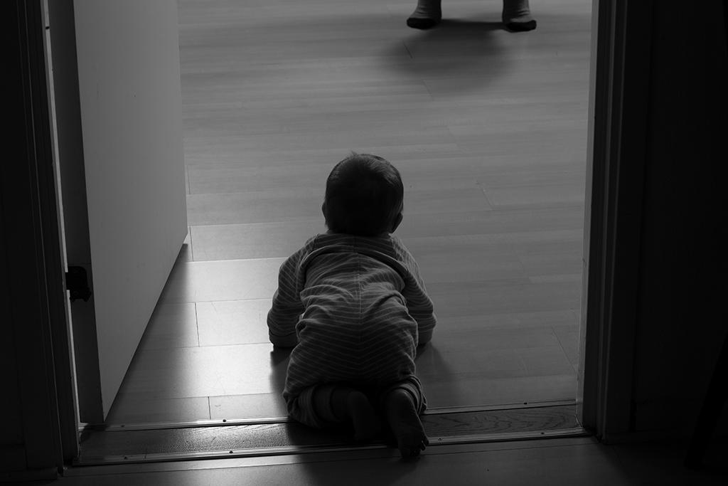 Barnets första år