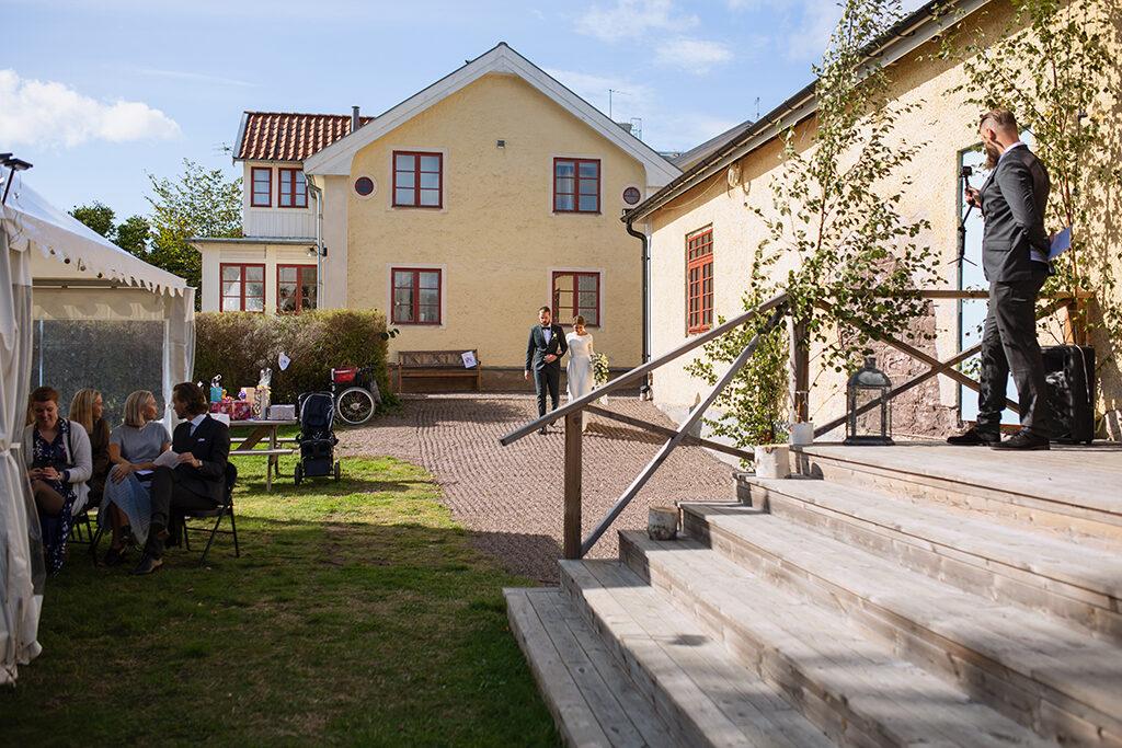 Ångbageriet i Borensberg- tips på lokal till bröllop