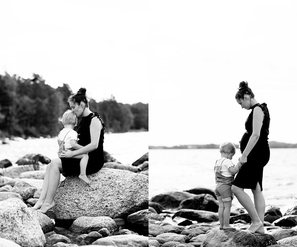 Mor och dotter fotografering och jag är tillbaka!